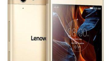 Nu kommer Lenovos smartphones til Danmark