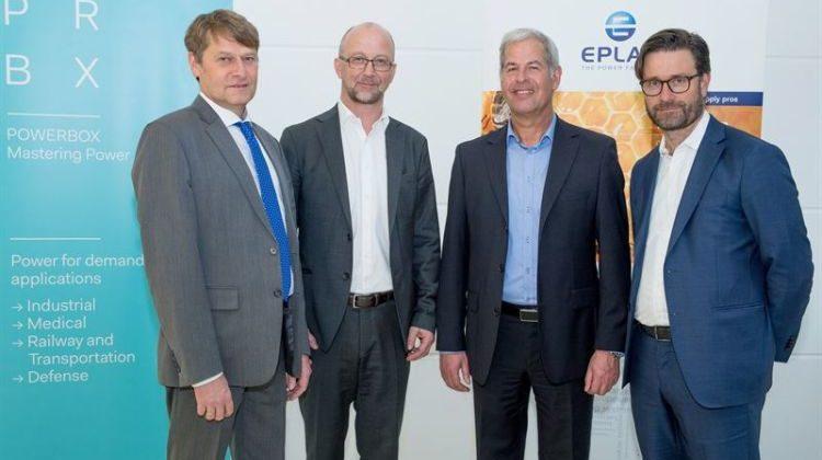 Powerbox køber Eplax og styrker sit udbud af kundespecifikke strømforsyninger