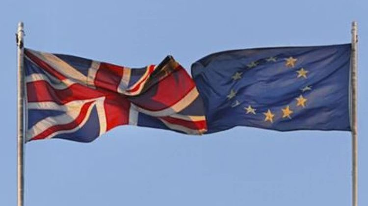 Britisk EU-exit bør ikke være et økonomisk problem