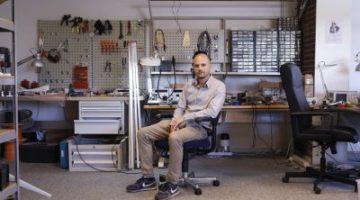 Dansk ingeniør udvikler central patenteret LED-teknologi