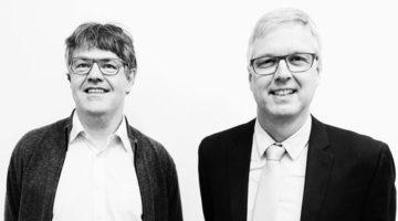 Vinderne af Innovationsfondens priser ved EliteForsk