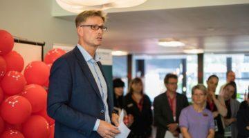 20 startups konkurrerer om 500.000 kroner