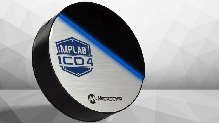 Next-generation In-Circuit Debugger (ICD) booster udviklingen af IoT-applikationer