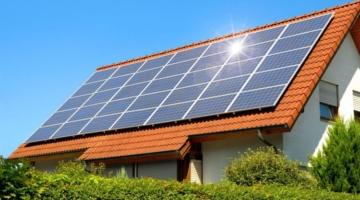 Velkomment nyt lys på solcellerne