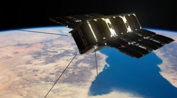Dansk radioteknologi skal booste brugen af nano-satellitter i rummet