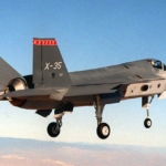 Terma Awarded for Exceptional Quality and On-Time Delivery to the F-35 Program