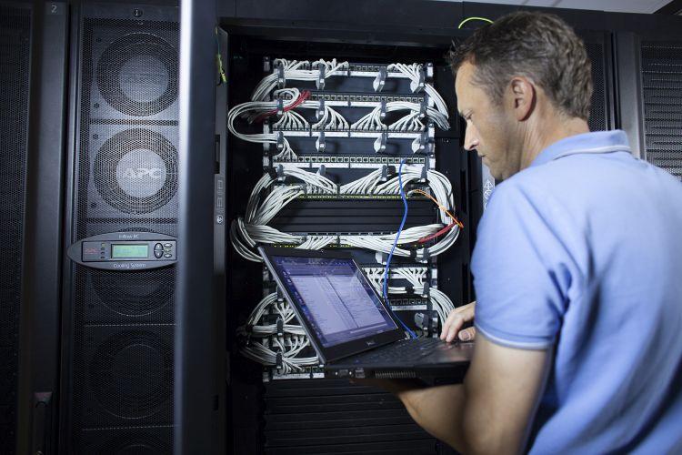 Varig aftale om elafgift på varmepumper kan sikre Danmark flere datacentre