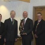 Harwin Awards Digi-Key with Global Distribution Price