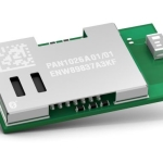 Bluetooth 4.2 module from Panasonic enables easy implementation of Bluetooth functionality