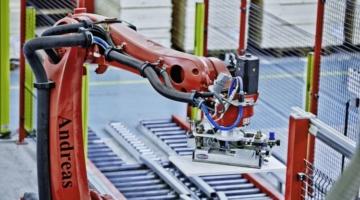 Nu kører Industri 4.0-toget for danske SMV'er