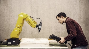 Det danske robotmiljø får nøglerolle i stor europæisk robotsatsning