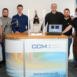 International anerkendelse til CCM Electronic Engineering Aps