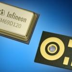 Infineon's New XENSIV MEMS Microphones Enable Clear Voice Commands at Longer Distances