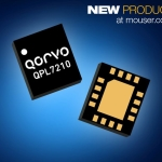 Qorvo's QPL7210 Receive Module Offers Integrated Coexistence BAW Filtering for 802.11ax Applications