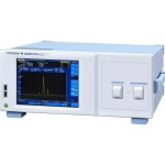 Optical spectrum analyser optimised for telecom device production testing