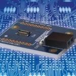 Lang funktionel levetid takket være AA-batteri til SensorTile-modul