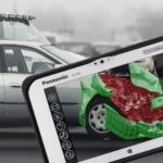 Robust tablet med Realsense-kamera tager 3D-billeder på farten