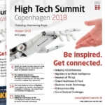 High Tech Summit på DTU booster dansk forskning og industri