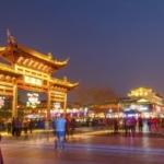 Kinesiske brands overtager den globale scene