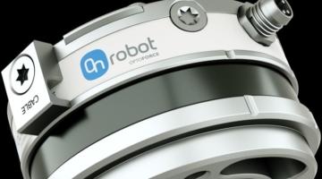 Nye anvendelsesområder for kollaborative robotter