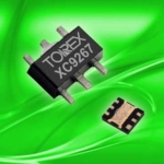 36V, 600mA Low Power Step-Down Synchronous DC/DC Converter