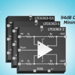 High Precision Fixed-Gain Fully Differential Amplifiers/ADC-Drivers with Low Power