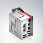 Ultrakompakt industri-pc med et udvidet antal grænseflader og 1-sekunds-UPS