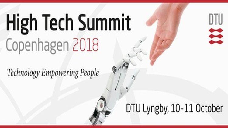 DTU topmøde inspirerer til digital nytænkning og bæredygtighed