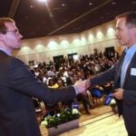 Odense Investor Summit satte rekord og tiltrak 130 pengestærke investorer