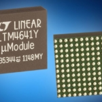 LTM46xx µModule POL Regulators for Variety of Power Supply Needs