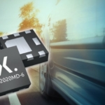 175°C AEC-Q101 MOSFETs in miniature leadless packages enable automated inspection