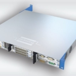 New six-slot modular USB/LXI chassis increases test functionality in space-restricted applications