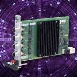 G211X – Four Gigabit Ethernet Channels over M12-X and CompactPCI Serial