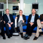 Nordic Eye investerer knap 100 mio. kr. i Blue Ocean Robotics