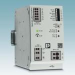 DC UPS med integreret strømforsyning