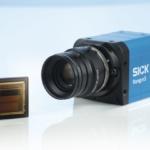 High-speed 3D-streaming kameraer