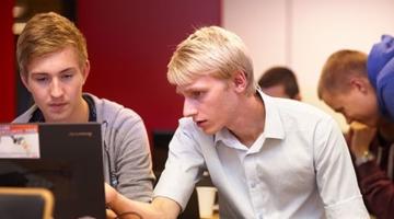 Cisco lancerer nyt talentprogram med en række danske it-virksomheder