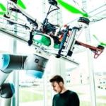 Flere dronevirksomheder i Danmark