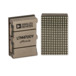 High-Power µModule Regulator Eases Data Centre Cooling Requirements