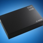 Bosch's BMI088 High-Performance IMU for Drones and Robotics