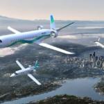El-fly udviklingen er midlertidigt løbet tør for energi