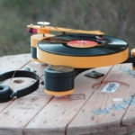 Lenco-MD – World's first 3D Printed, modular record player