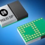 ON Semiconductor RSL10 Multi-Protocol SiP for IoT and Wearables