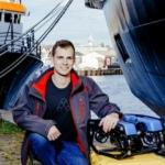 Robotiværksætter skifter Silicon Valley ud med dansk startup-hub