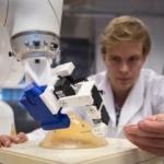 Robotteknologi i sundhedsplejen