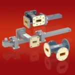 Waveguide Cross Guide Couplers Cover C to K Bands