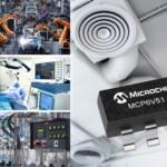 45V zero-afdrift operationsforstærker med ultrahøj præcision og støjfiltrering