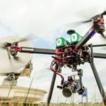 Lovende dansk startup henter millioner til ny droneteknologi