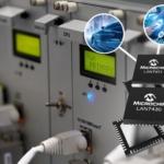 PCIe 3.1 Ethernet broer muliggør strømbesparelse i embeddede platforme
