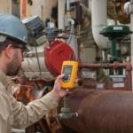 Fluke instrument til forenklet test af industrielle reguleringsventiler